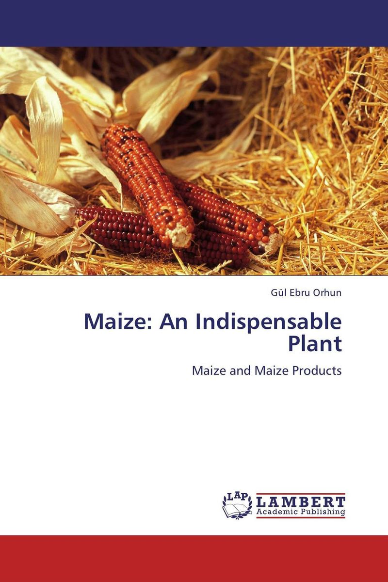 Maize: An Indispensable Plant