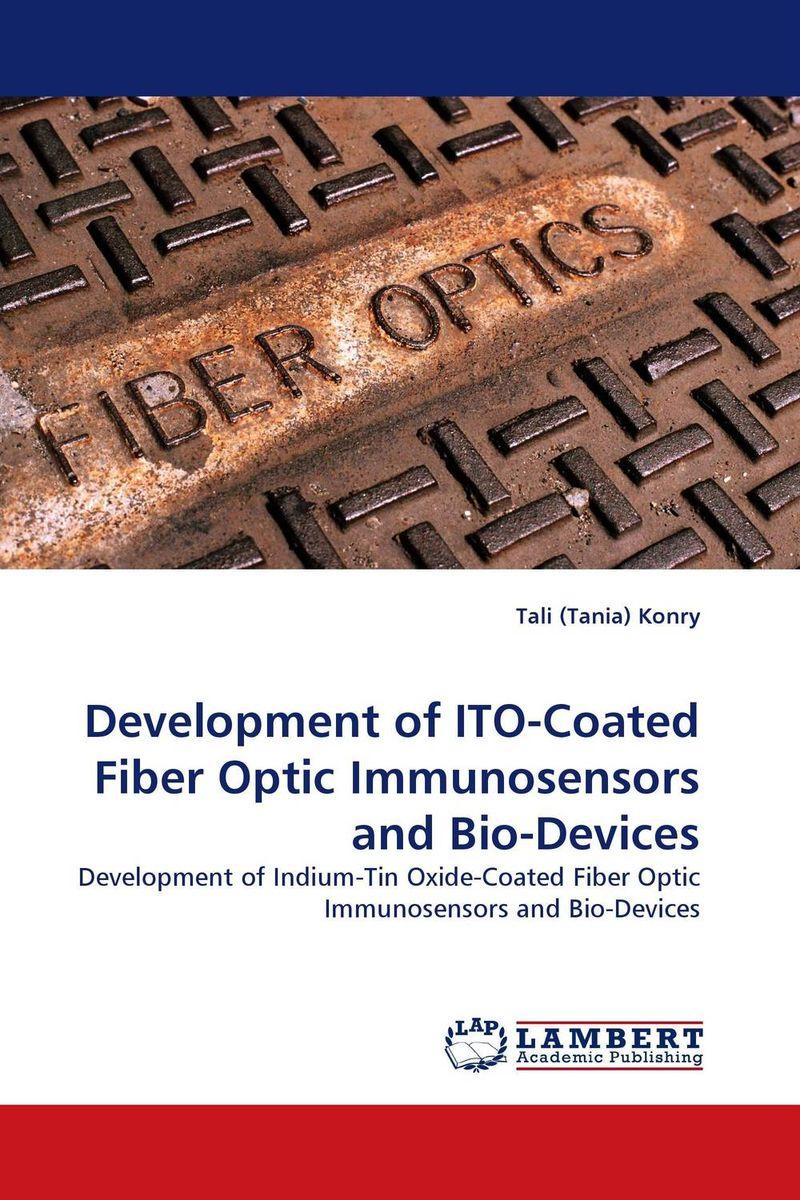 Development of ITO-Coated Fiber Optic Immunosensors and Bio-Devices ito ito comparative leukemia research 1973 leukemogenesis