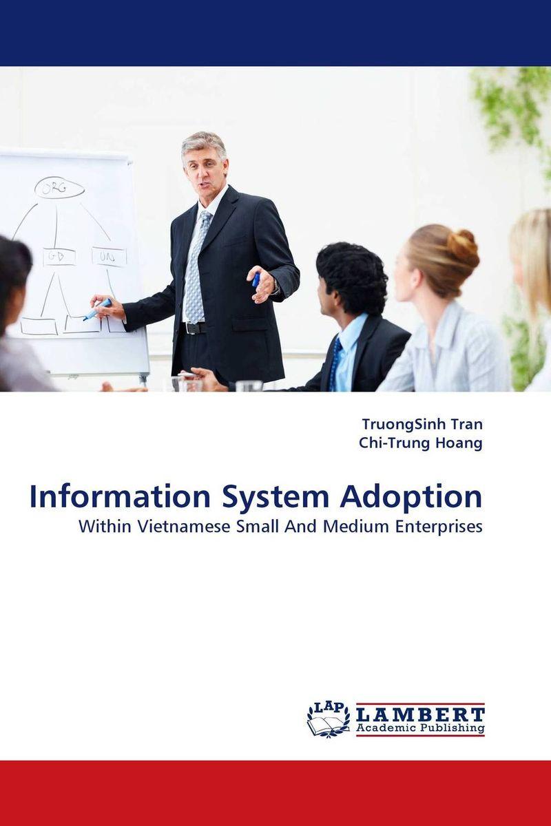 Information System Adoption found in brooklyn