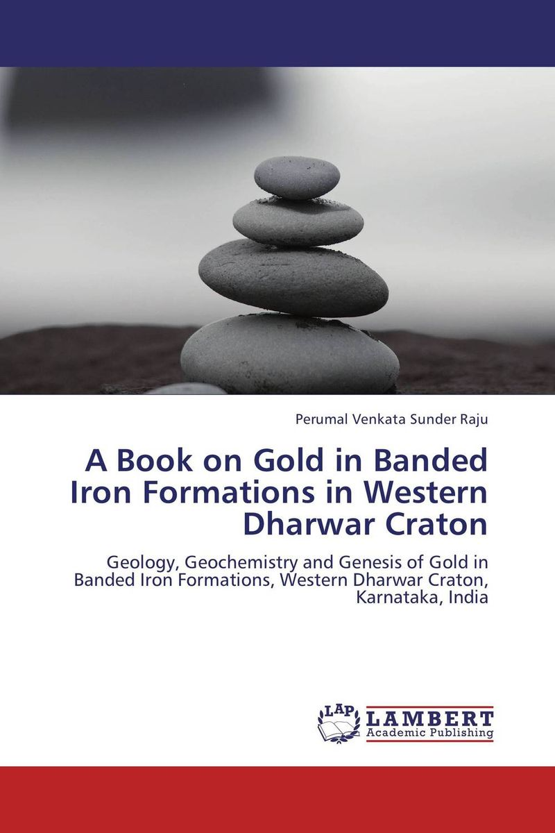 A Book on Gold in Banded Iron Formations in Western Dharwar Craton картридж механической очистки новая вода к101