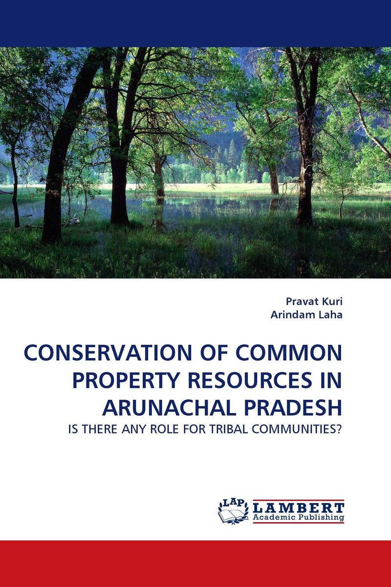 CONSERVATION OF COMMON PROPERTY RESOURCES IN ARUNACHAL PRADESH common tern its breeding biology and social