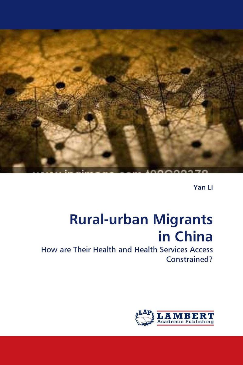 Rural-urban Migrants in China купить