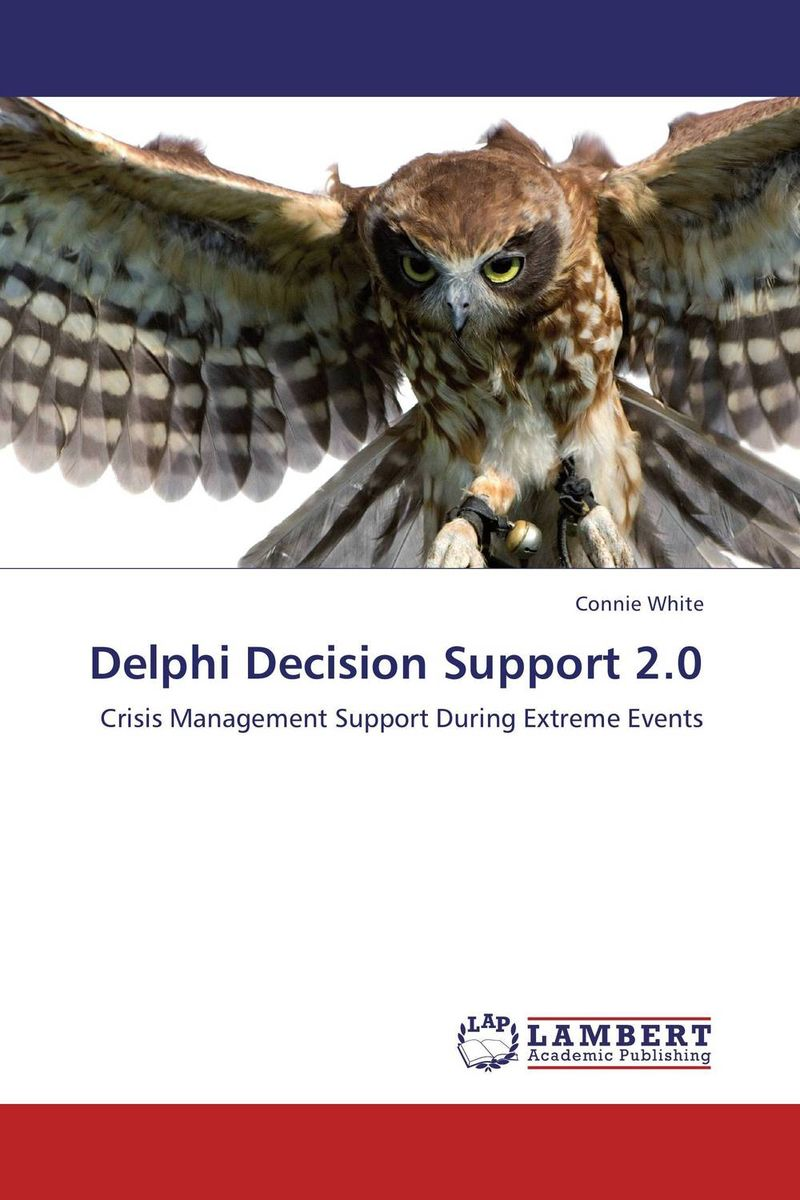 Delphi Decision Support 2.0 a decision support tool for library book inventory management