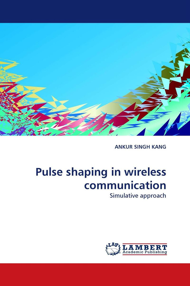 Pulse shaping in wireless communication