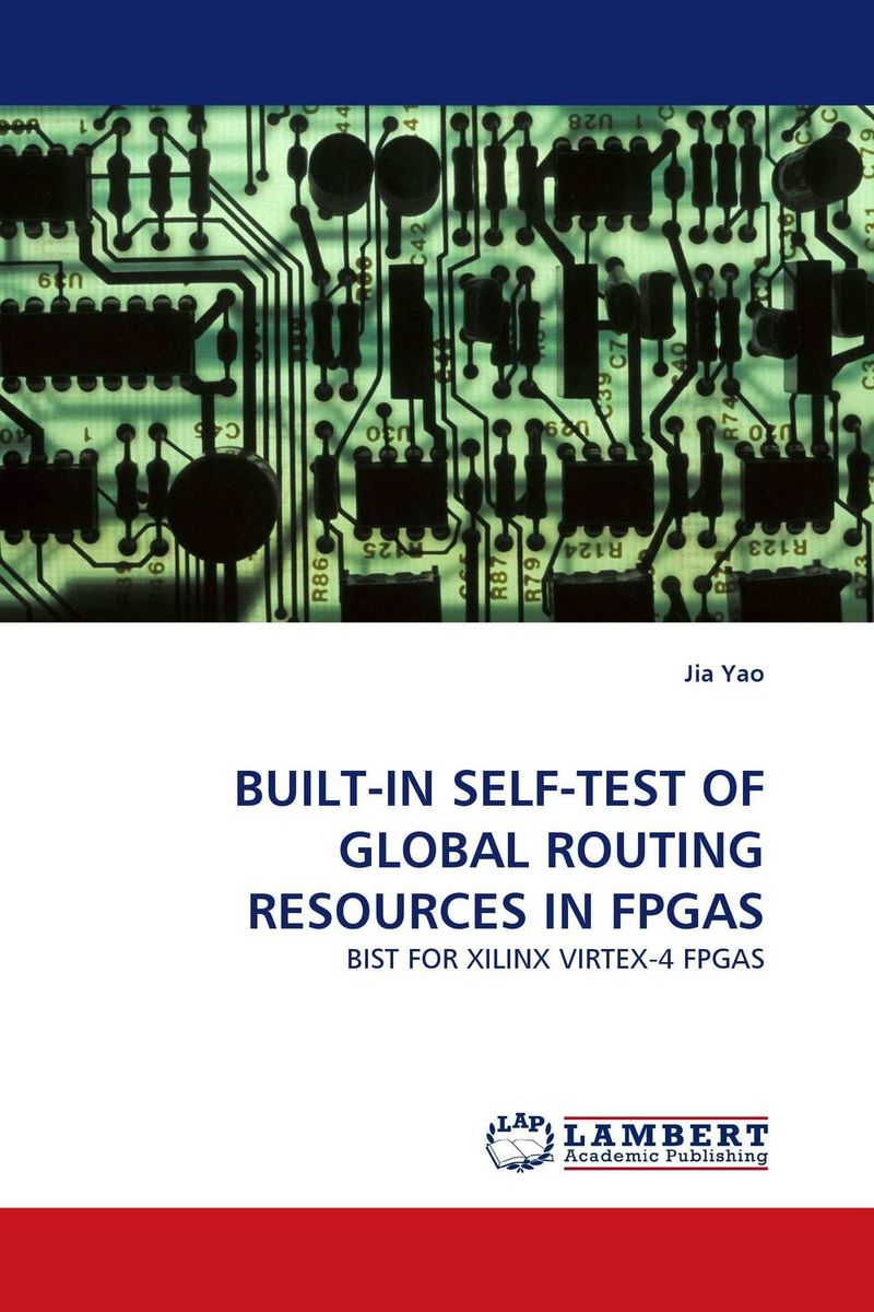BUILT-IN SELF-TEST OF GLOBAL ROUTING RESOURCES IN FPGAS picocell and das configuration in hspa evolution