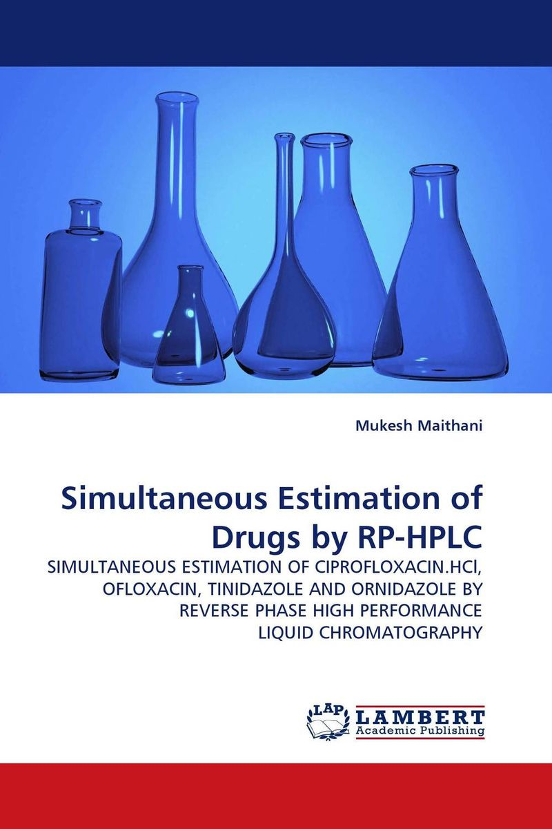 Simultaneous Estimation of Drugs by RP-HPLC easy ways to understand hplc uv and method validation parameters