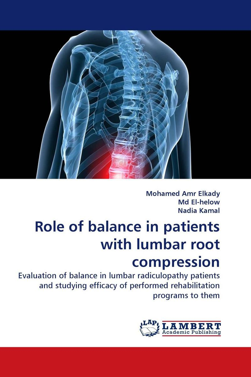 Role of balance in patients with lumbar root compression the teeth with root canal students to practice root canal preparation and filling actually