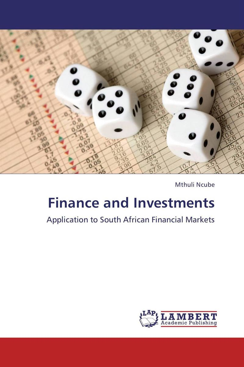 Finance and Investments corporate governance and firm value