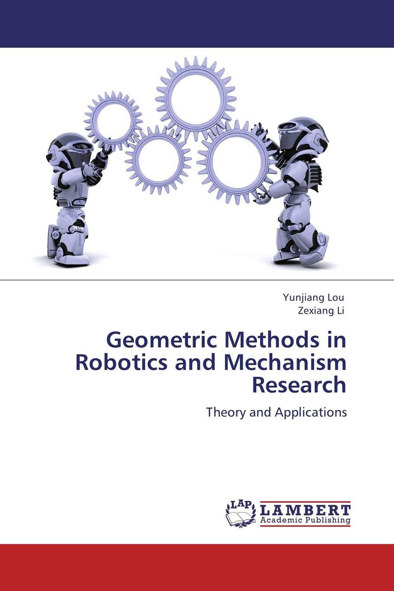 Geometric Methods in Robotics and Mechanism Research the application of wavelets methods in stefan problem