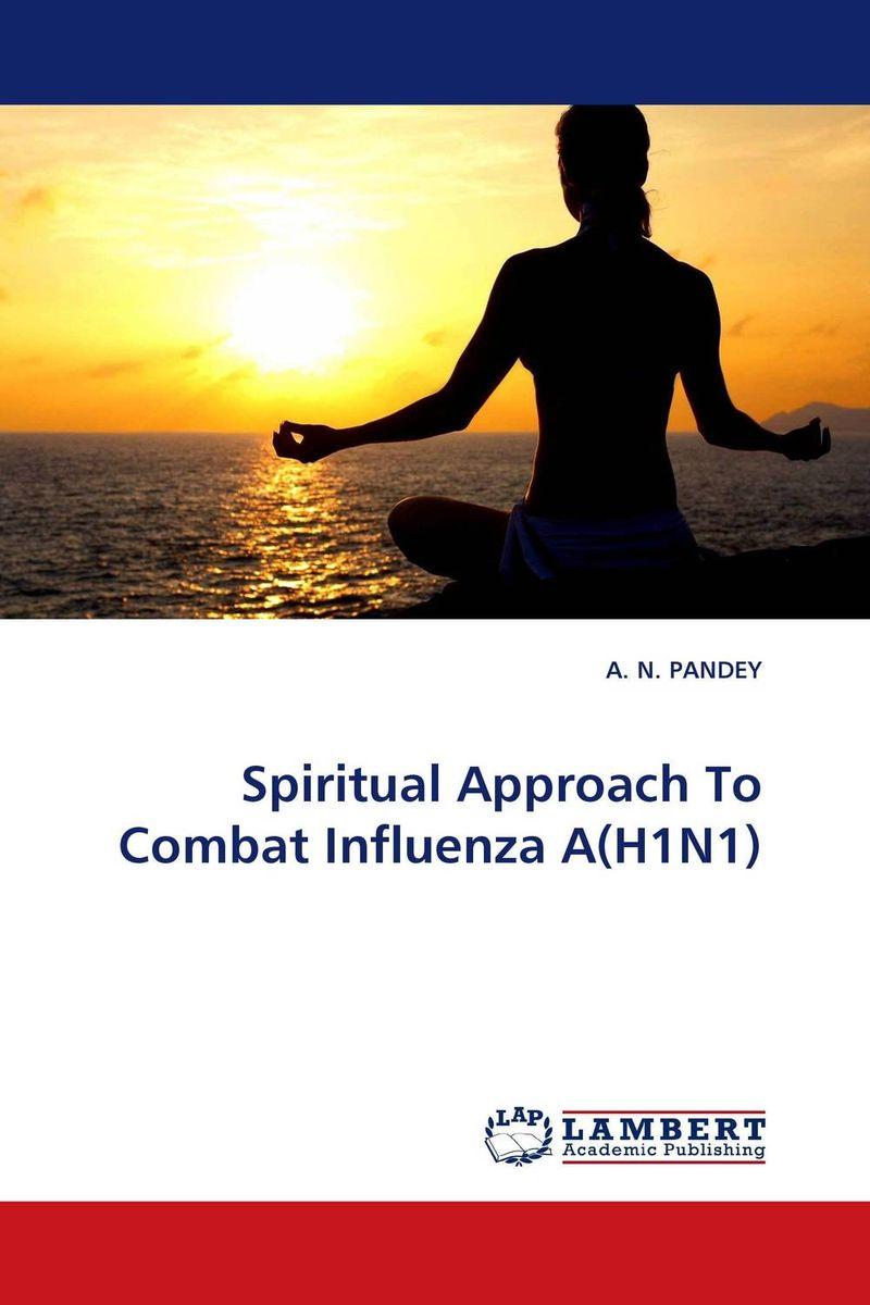 Spiritual Approach To Combat Influenza A(H1N1) spiritual beggars spiritual beggars ad astra lp