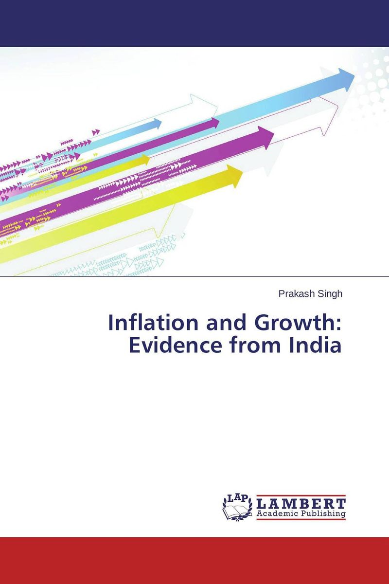 Inflation and Growth: Evidence from India arcade ndoricimpa inflation output growth and their uncertainties in south africa empirical evidence from an asymmetric multivariate garch m model