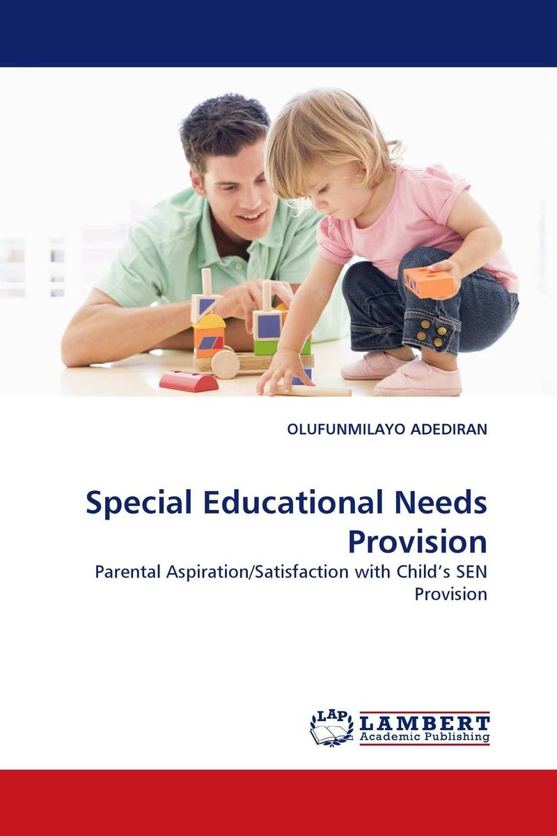 Special Educational Needs Provision hafiz ghulam abbas special persons needs special rights