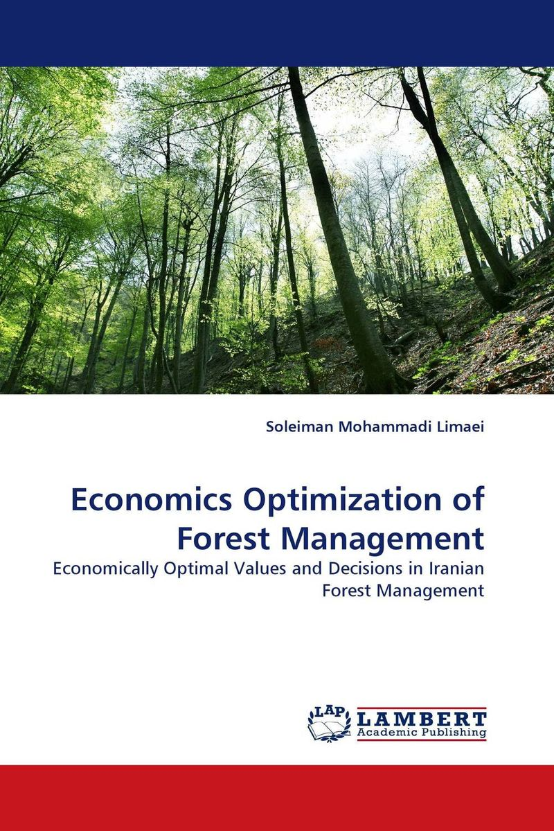 Economics Optimization of Forest Management course enrollment decisions