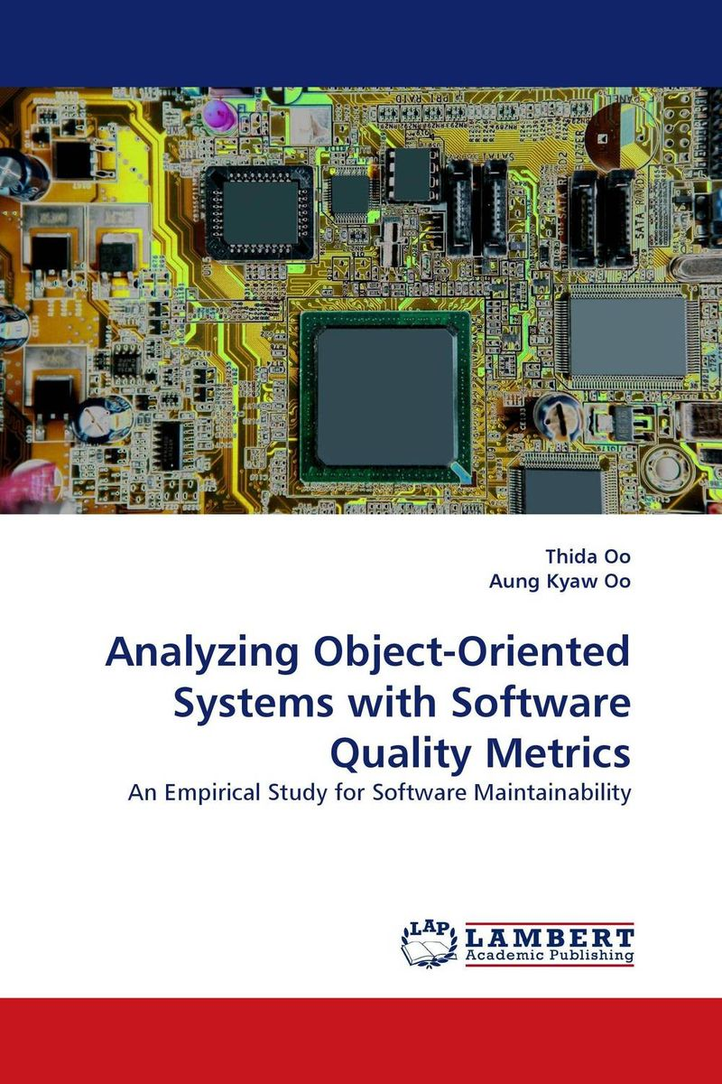 Analyzing Object-Oriented Systems with Software Quality Metrics development of empirical metric for aspect based software measurement
