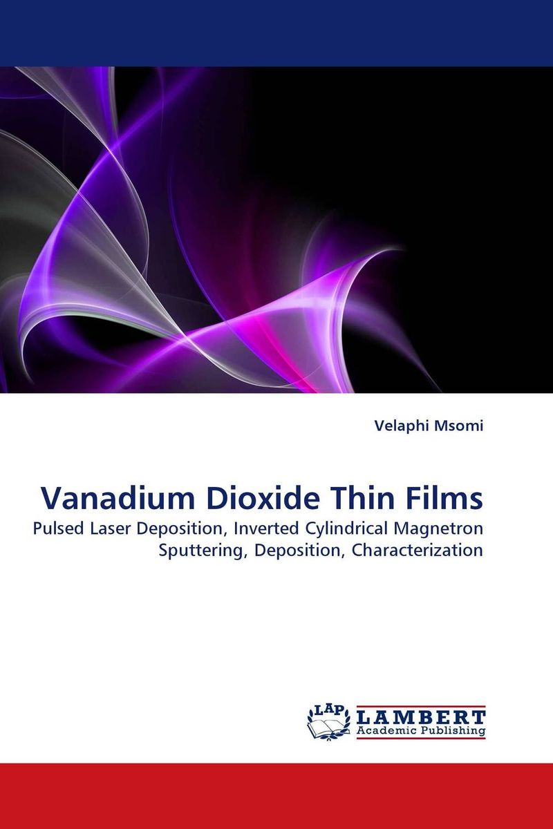 Vanadium Dioxide Thin Films декор imola anthea giglio1 w1 30x60