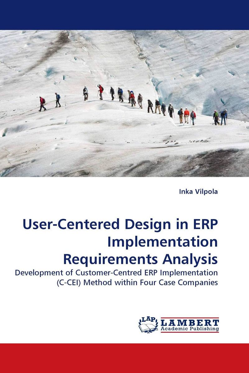 User-Centered Design in ERP Implementation Requirements Analysis implementation of erp fifo