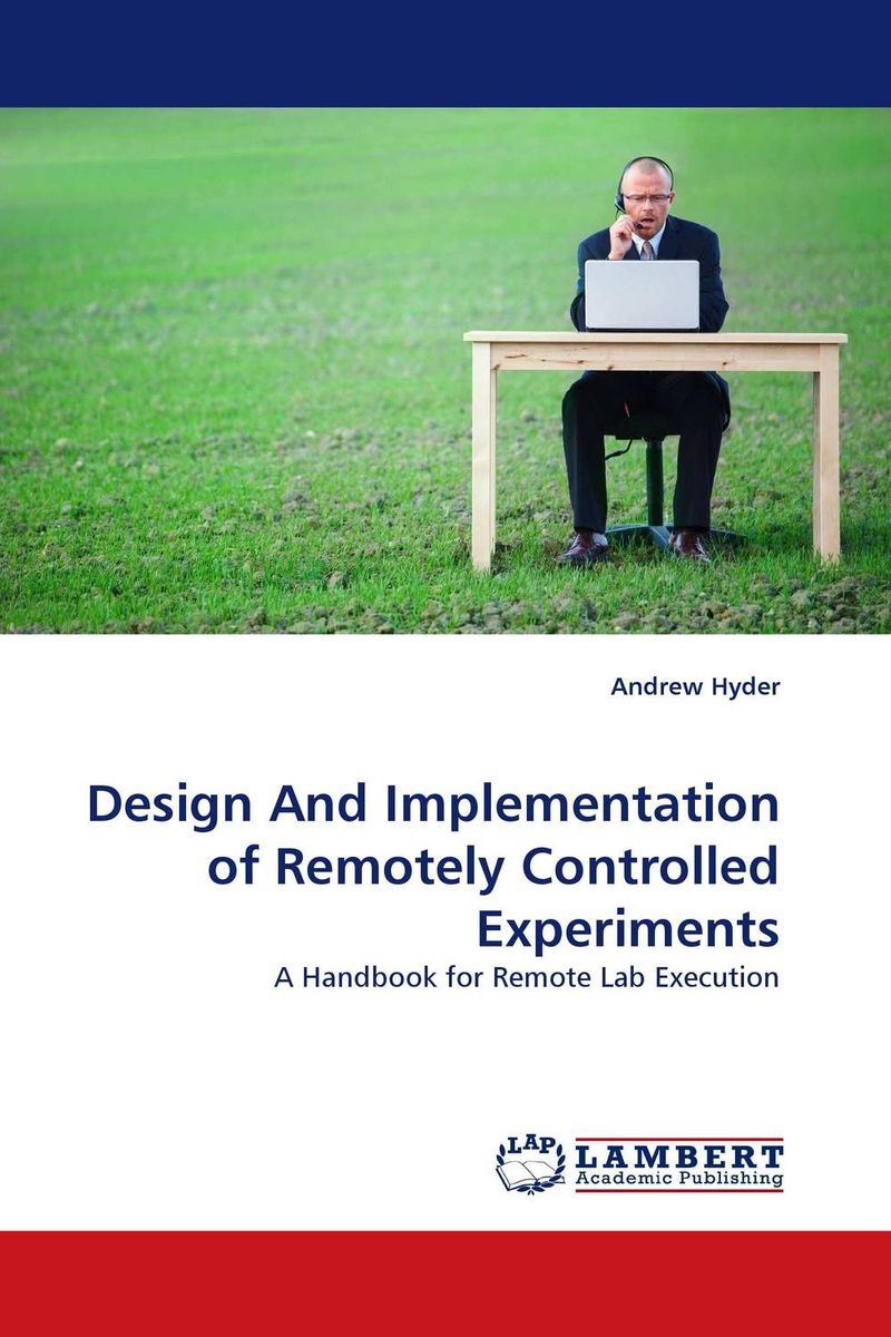 Design And Implementation of Remotely Controlled Experiments abdulkreem mohameed and ahlam fadhil software hardware design and implementation of jpeg codec on fpga
