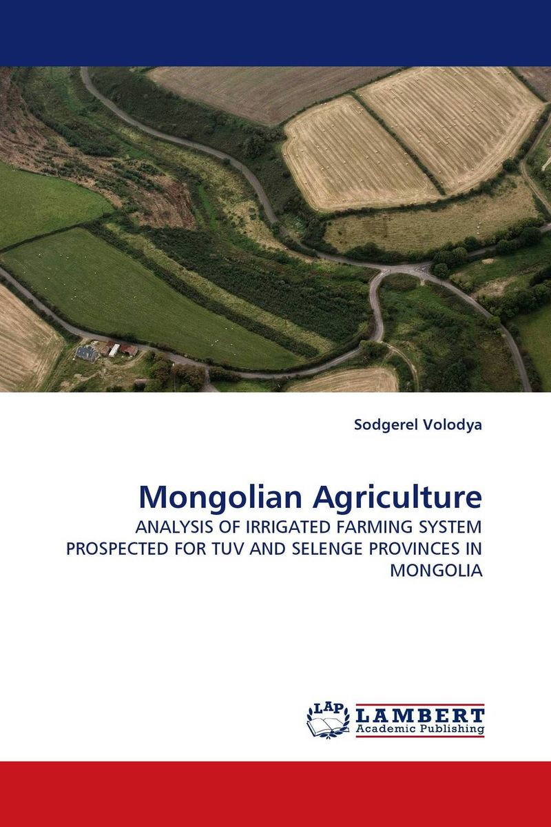 Mongolian Agriculture project management for energy efficient houses in mongolian climate