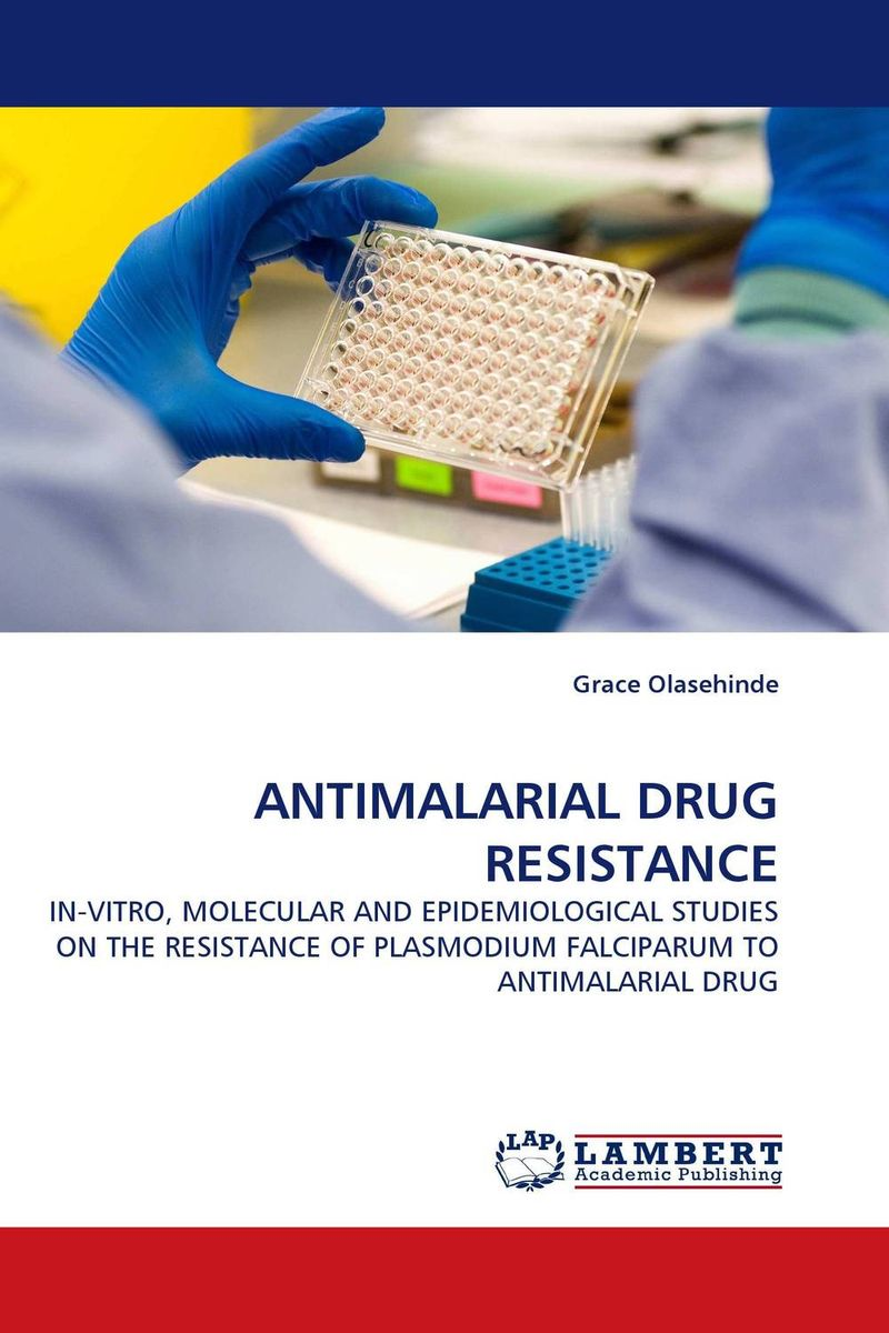 ANTIMALARIAL DRUG RESISTANCE drug utilisation pattern in a revolving funds scheme