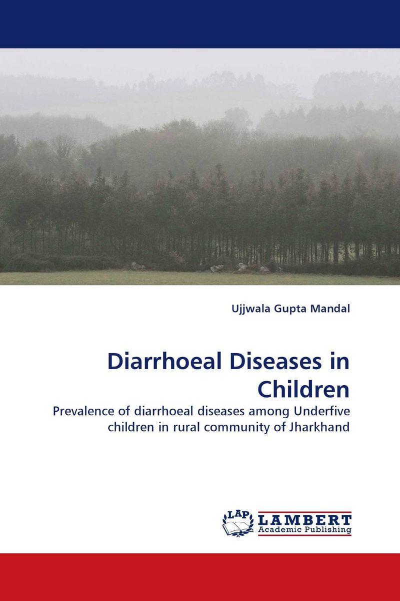Diarrhoeal Diseases in Children found in brooklyn