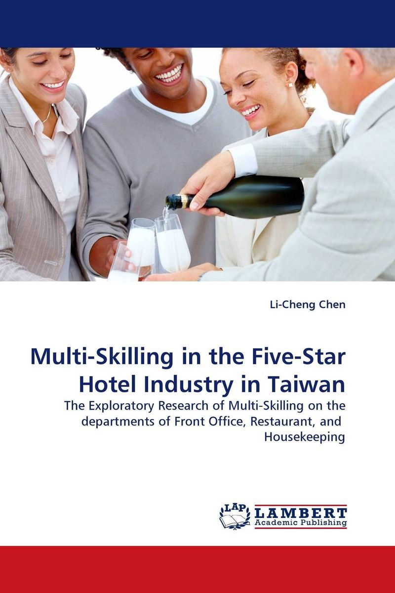 Multi-Skilling in the Five-Star Hotel Industry in Taiwan forex b016 6608