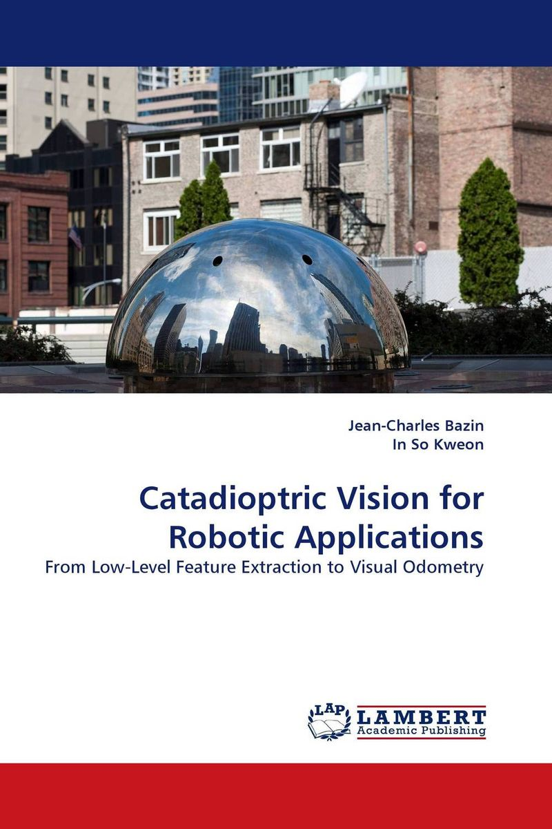 Catadioptric Vision for Robotic Applications mems computer vision and robotic manipulation system