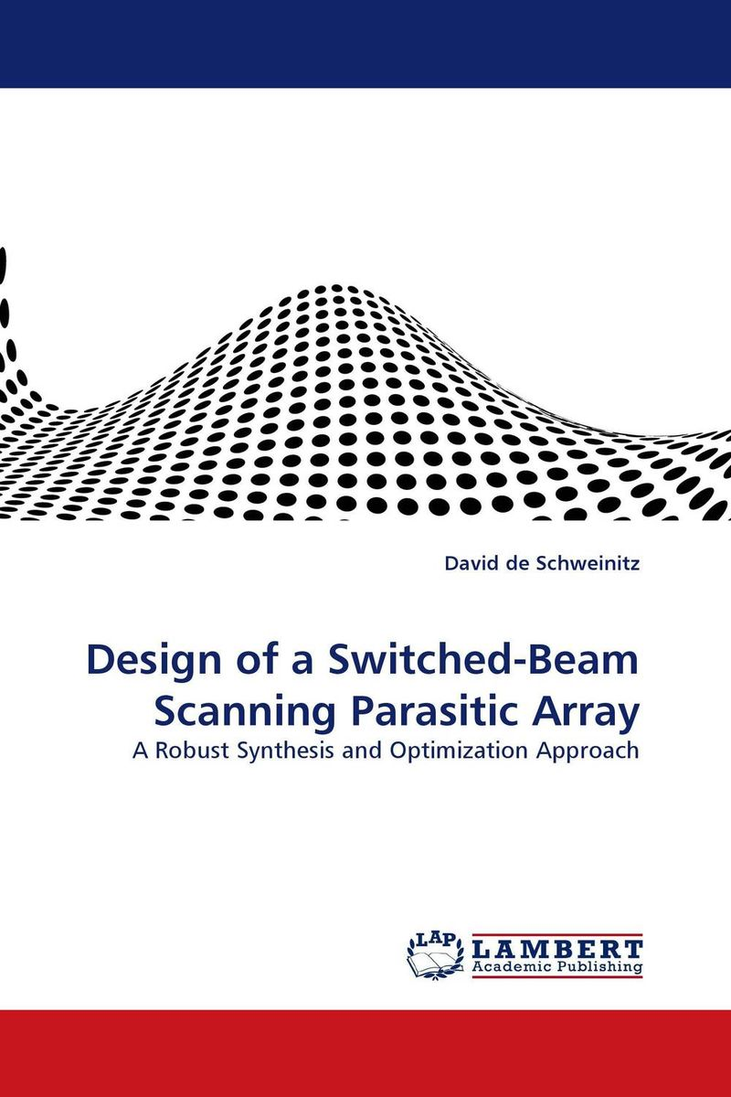 Design of a Switched-Beam Scanning Parasitic Array parasitic wood