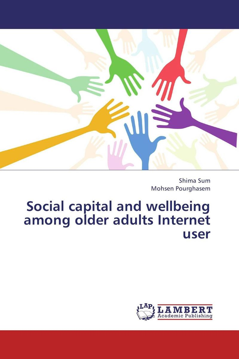 Social capital and wellbeing among older adults Internet user gender and socio economic wellbeing of older persons in nigeria