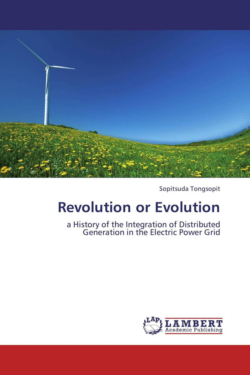 Revolution or Evolution norman god that limps – science and technology i n the eighties