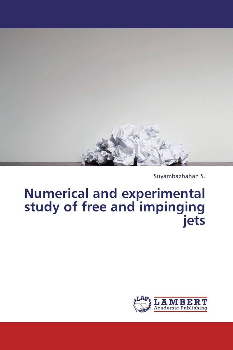 Numerical and experimental study of free and impinging jets an experimental study on l asparaginase from marine sediments