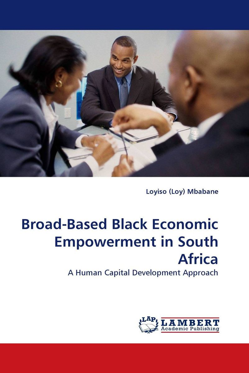 Broad-Based Black Economic Empowerment in South Africa
