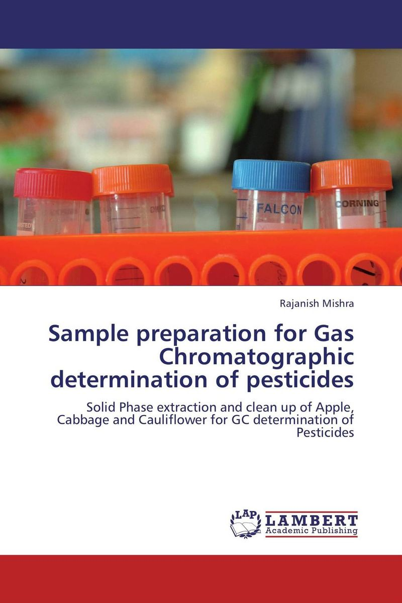 Sample preparation for Gas Chromatographic determination of pesticides in situ detection of dna damage methods and protocols