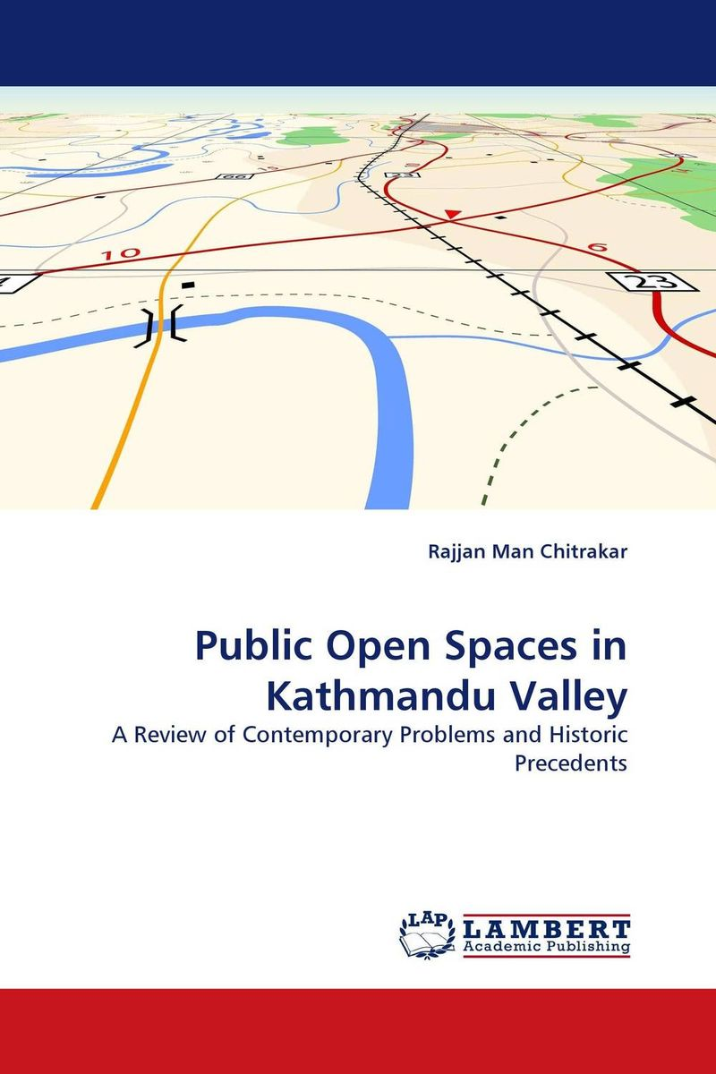 Public Open Spaces in Kathmandu Valley david walters linda luise brown design first design based planning for communities