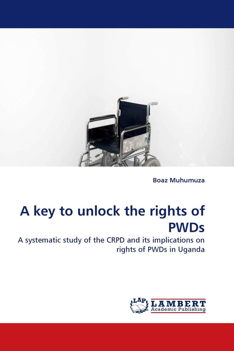 A key to unlock the rights of PWDs the heir
