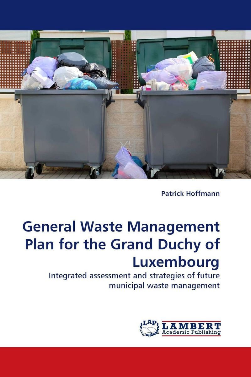 General Waste Management Plan for the Grand Duchy of Luxembourg a decision support tool for library book inventory management