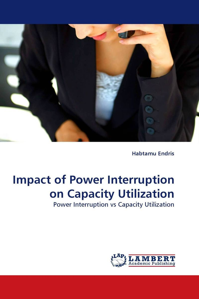 Impact of Power Interruption on Capacity Utilization impact of wind energy on reactive power and voltage control