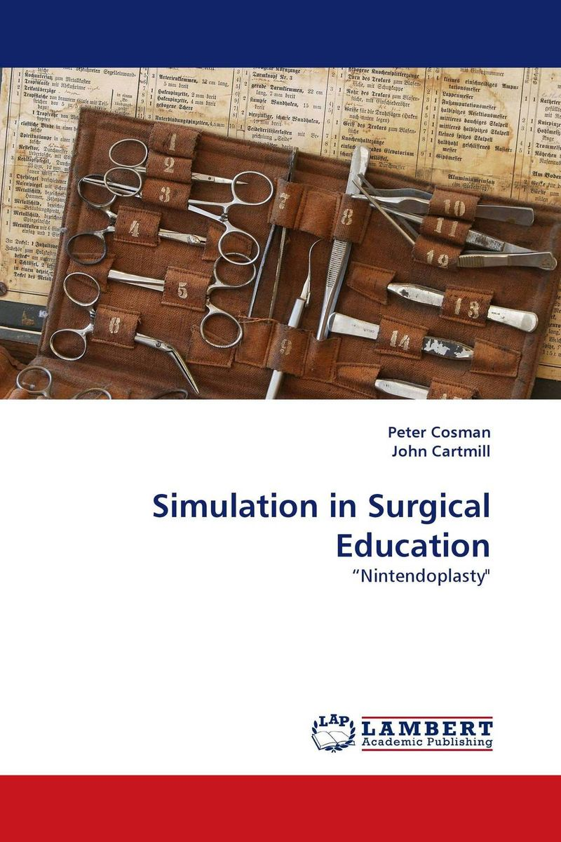 Simulation in Surgical Education driven to distraction