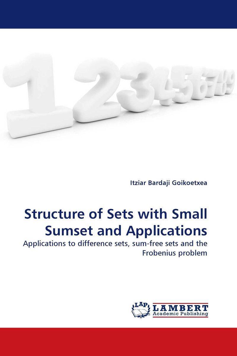 Structure of Sets with Small Sumset and Applications