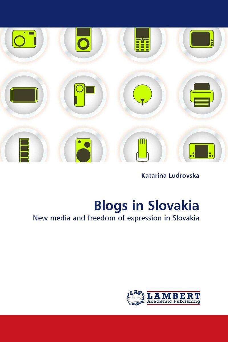 Blogs in Slovakia blogs in slovakia