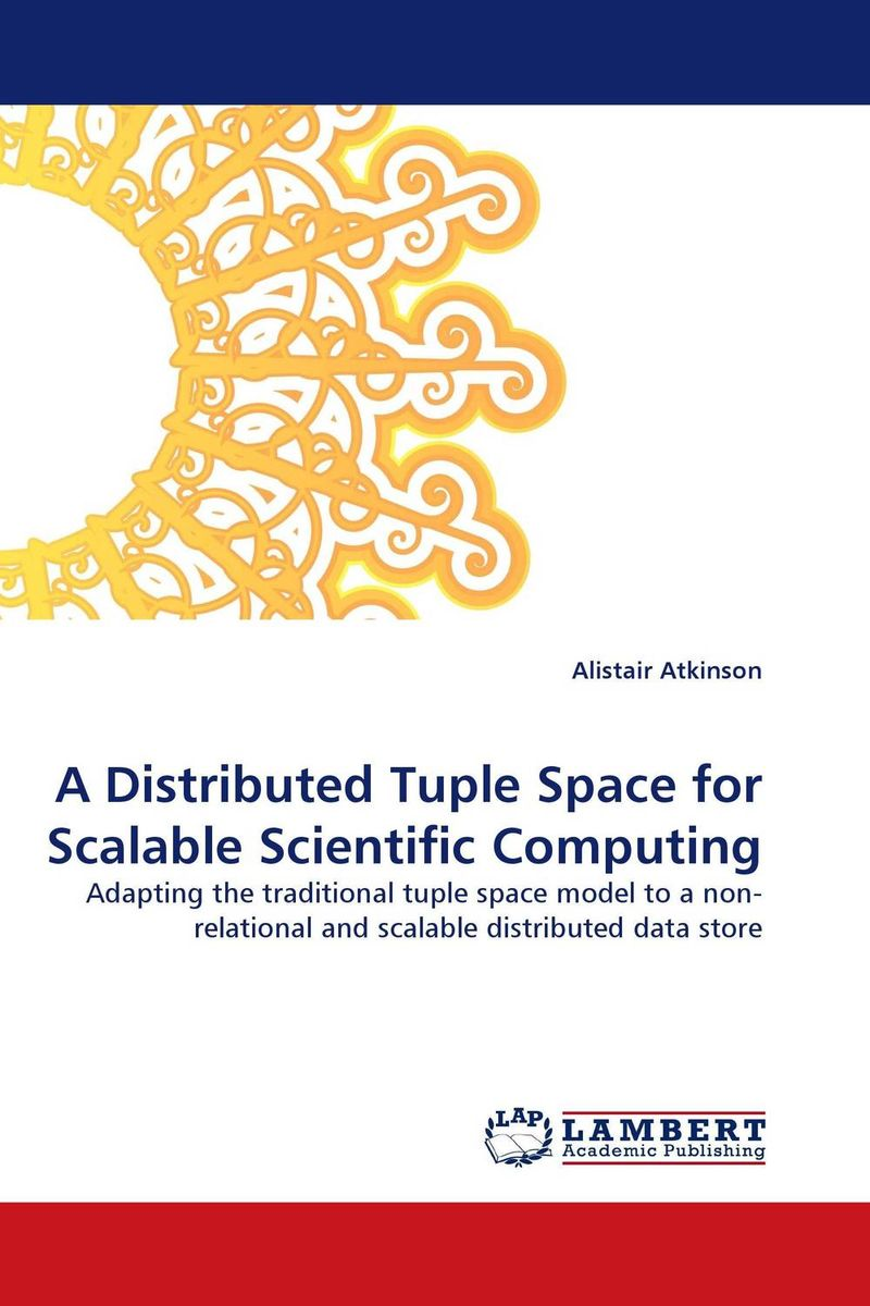 A Distributed Tuple Space for Scalable Scientific Computing java language bindings for space based computing