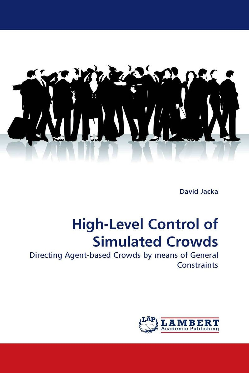 High-Level Control of Simulated Crowds kenneth fisher beat the crowd
