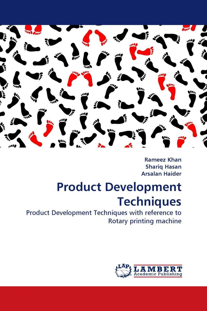 Product Development Techniques product development practices that matter