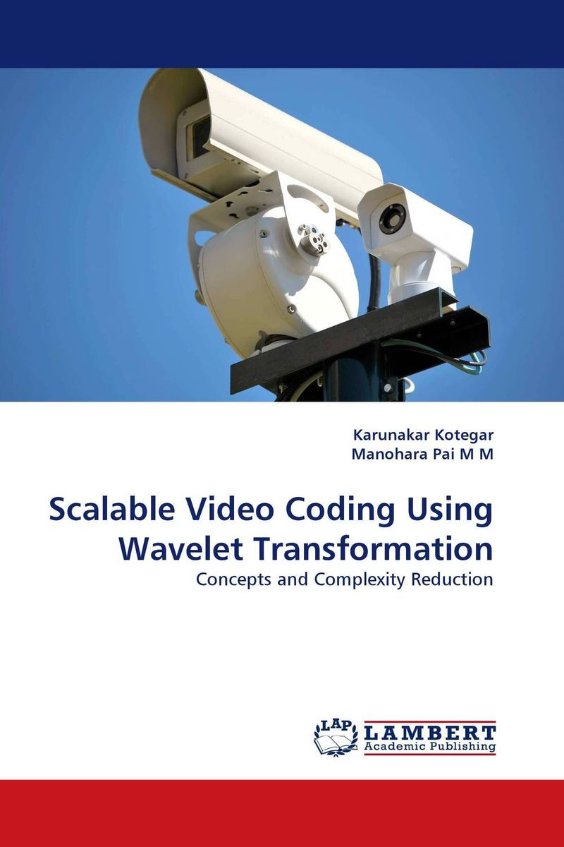 Scalable Video Coding Using Wavelet Transformation image compression using wavelet transform and other methods