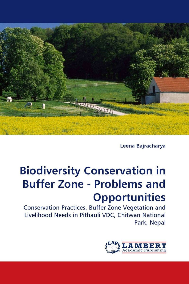 Biodiversity Conservation in Buffer Zone - Problems and Opportunities biodiversity of chapredi reserve forest