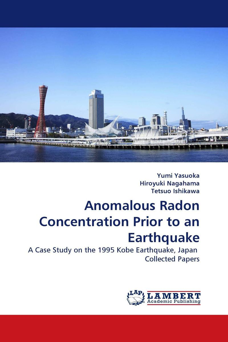Anomalous Radon Concentration Prior to an Earthquake muhammad rafique and bilal shafique time based variability observations in indoor radon concentrations