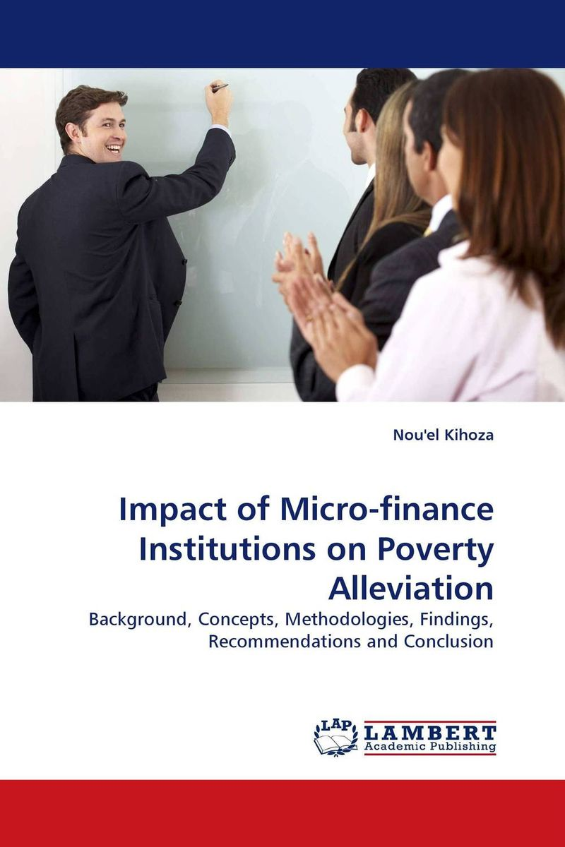 Impact of Micro-finance Institutions on Poverty Alleviation micro finance in india