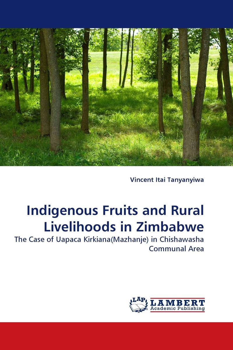 Indigenous Fruits and Rural Livelihoods in Zimbabwe слипоны vans vans va984auidr19
