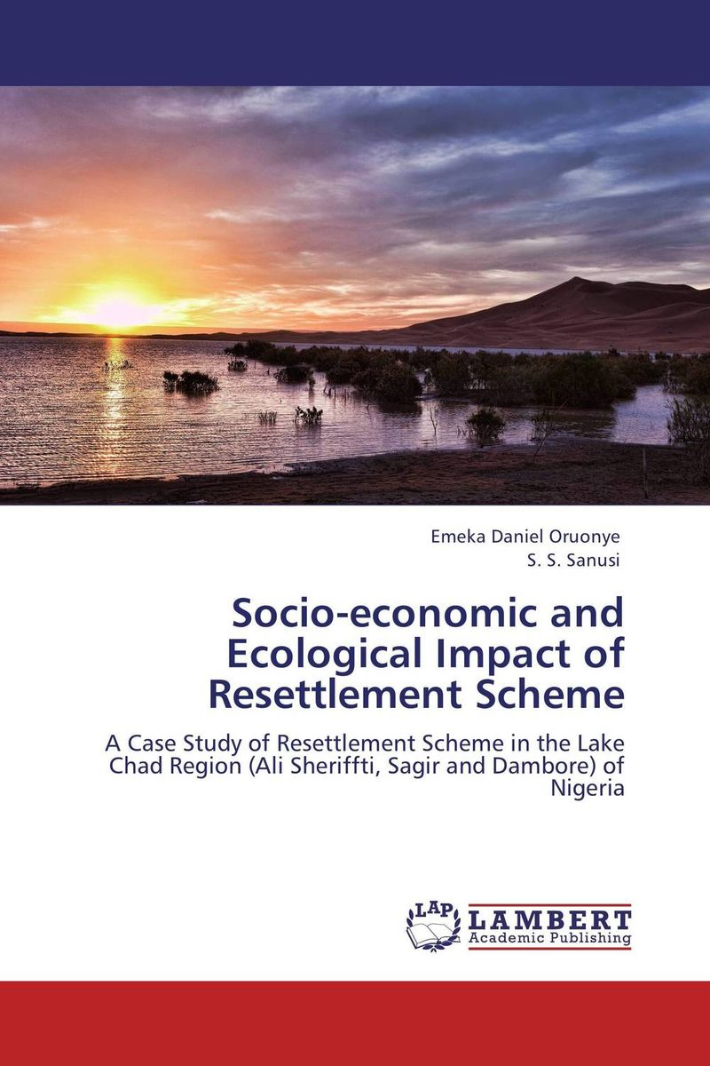 Socio-economic and Ecological Impact of Resettlement Scheme gender and socio economic wellbeing of older persons in nigeria