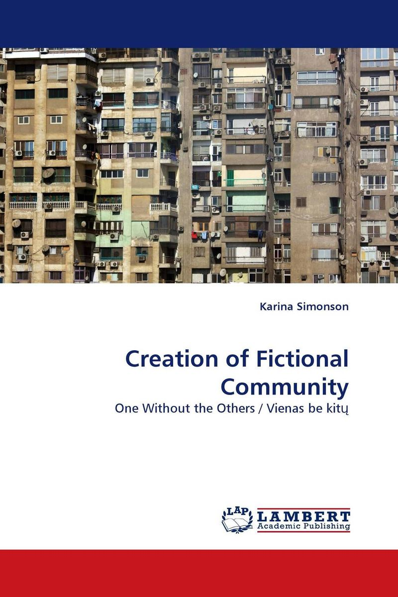 Creation of Fictional Community