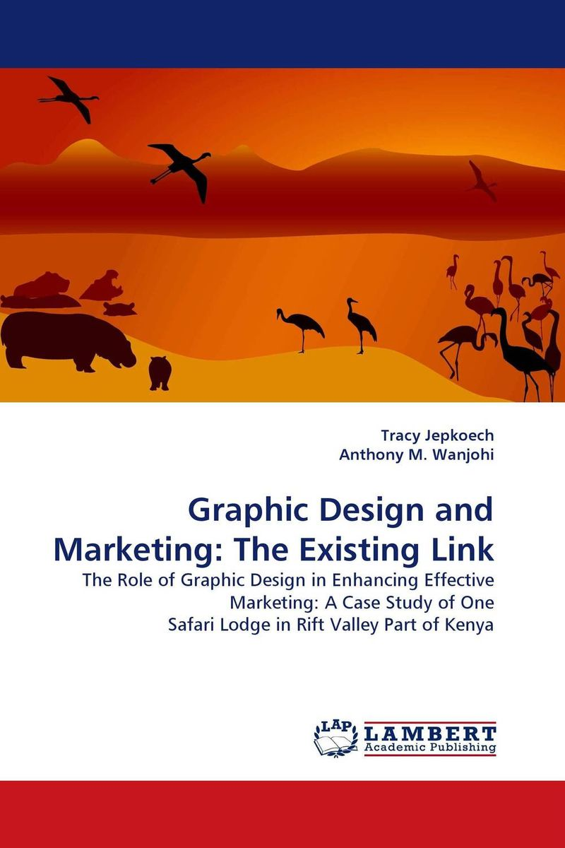 Graphic Design and Marketing: The Existing Link